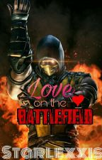 Love on the Battlefield: Mortal Kombat One Shots by Starlexxis