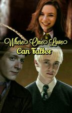Where One's Love Can Falter (Goblet Of Fire Fanfic) by DdubPrincess92