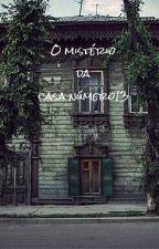 O mistério da casa número 13 by gheymissonbrenno7