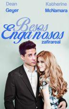Besos Engañosos by ZafiraReal