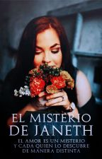 El Misterio de Janeth by Alesongs