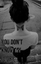 You Don't Know My Story. {Justin Bieber y tu} by KidrauhlBelieberM