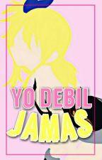 Yo Débil Jamas. by Niko-game