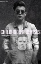 Childhood Promises {brooklyn beckham} by newyorkmind
