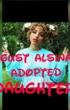 August alsina's adopted daughter by Juicyjay23