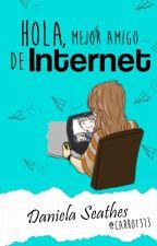 Hola, mejor amigo de Internet. #1 by Carrot313