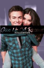 Give Me A Reason {Rucas} by shameless_scira