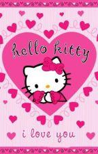 Hello kitty by pretty7894