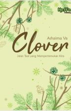 CLOVER [EDIT] by vairytale