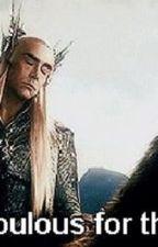 Hobbit/ lord of the rings  imagines by flowerbabies_