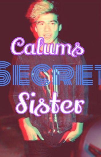 Calums Secret Sister