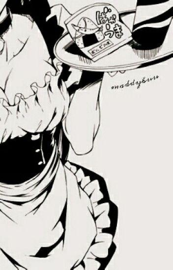 One Hell of a Maid ~ Kuroshitsuji (Sebastian X Oc)
