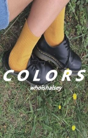 colors | muke by whoishalsey
