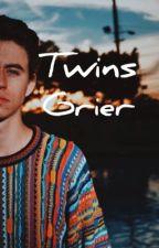 Twins Grier by Queenxbiatxh
