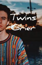 Twins grier /Wattys2016/ by flowers204