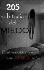 205 Habitación del miedo by cammi_4