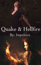 Quake and Hellfire by impxlsive