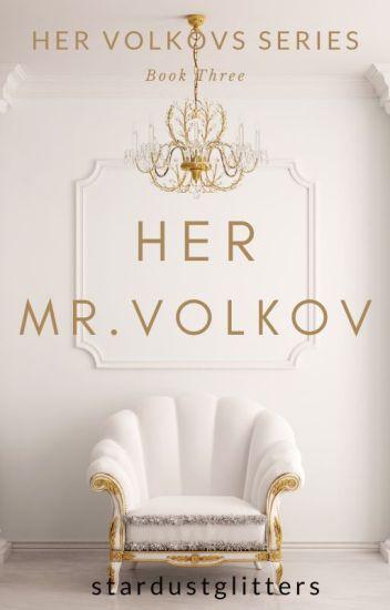 HER VOLKOVs / Book #3