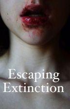 Escaping Extinction (BxB) (SHORT HIATUS!!!)  by FailingAmbition