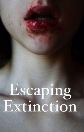 Escaping Extinction (BoyxBoy) (HIATUS) by FailingAmbition