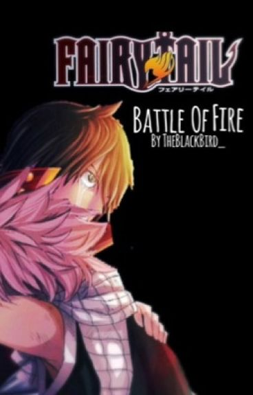 Fairy Tail, Battle of Fire