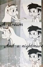 A dream, and a nightmare. by mcstarco