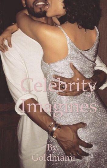 Celebrity Imagines (Slow Updates)