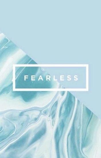 Fearless [En Pause]