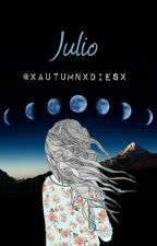 Julio {one} by -shaxie