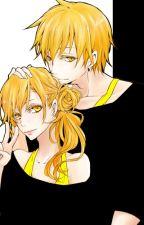Kise Ryota's twin sister?! (Kuroko no Basket) ~On Hold~ by AyaKusunagi