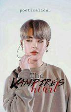 The Vampire's Heart by minyoongified_aszxc
