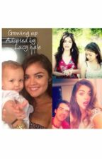 Adopted by Lucy Hale by Randompllthings