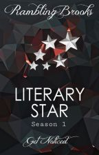 The Rambling Brooks Literary Star Season 1 and Season 2 by RamblingBrooks