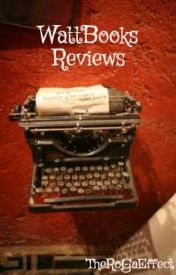 WattBooks Reviews by TheRoGaEffect