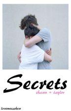 Secrets | shaylor by lovemecashew