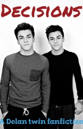 Wie alt sind die Dolan-Zwillinge?