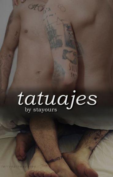 tatuajes (l.s)
