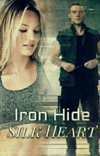 Iron Hide, Silk Heart (Eric, Divergente) by born-in-1996