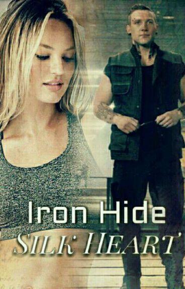 Iron Hide, Silk Heart (Eric, Divergente)