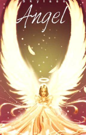 Angel by Skylass