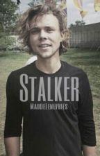 Stalker :: Ashton Irwin by MaudeLenevries