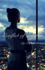 Conflict of Interest (Book 2 of Unfinished Business) by MichelleBaluca
