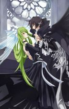 Code Geass: Witch and Warlock by CorruptedCode