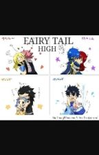 He Likes You (A Fairy Tail High Fanfic) by AriesTheRam156