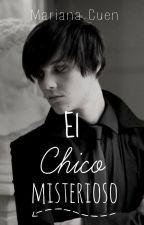 El Chico Misterioso by MarianaCuen