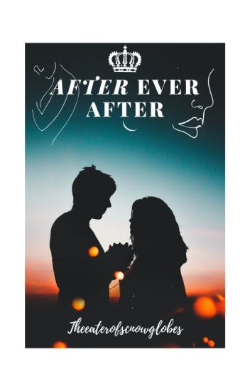 The School For Good and Evil: After ever after