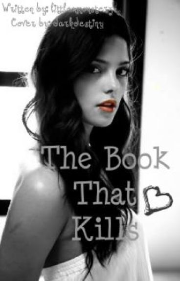 The Book That Kills