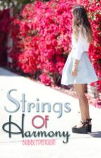 Strings Of Harmony by BubblyPenguin