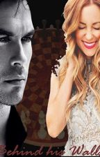 Behind His Walls ( Werewolf mate story) by indulgeinpassion