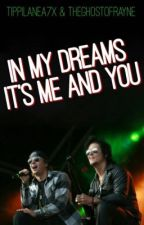 In My Dreams It's Me And You  (Avenged Sevenfold) by tippilanea7x